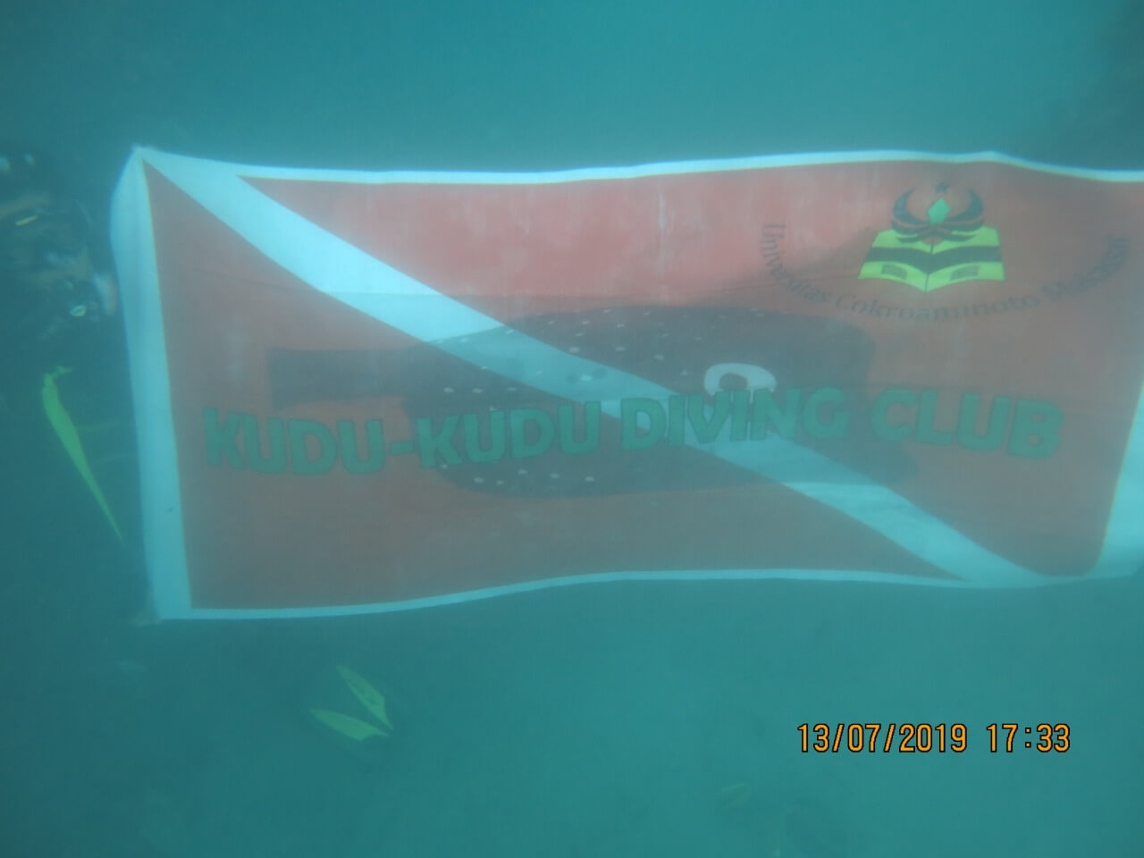 Kudu Kudu Diving Club