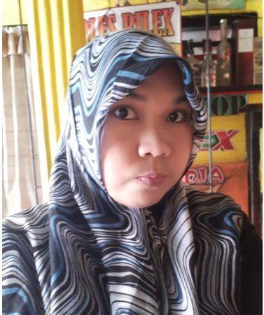 Ruqayyah jamaluddin S.Pi., M.Si.