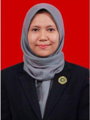 Nur Ilmi Achmad, S.Pi, M.Si.