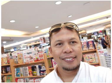 Dr. Muhammad Yusuf, S.Pi., M.Si.